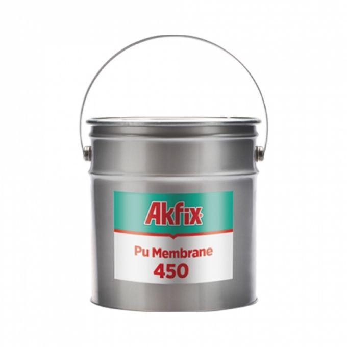 Akfix Pu Membrane 450 - Chống thấm Polyurethane (thùng 25kg)