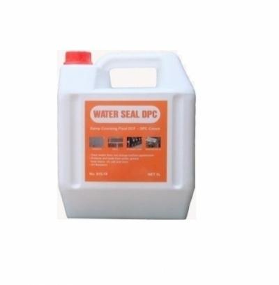 Waterseal DPC - Chất chống thấm thẩm thấu bê tông và vữa