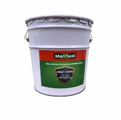 Maxseal Spu 500 - Chống thấm Polyurethane đàn hồi cao