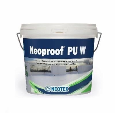 Neoproof PU W - Chất chống thấm Polyurethane hiệu quả