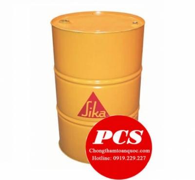 Sika Viscocrete 8550 - Phụ gia giảm nước đóng rắn nhanh cho bê tông