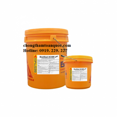 BestSeal AC408 Bestmix  - Chất chống thấm Acrylic Co-polymer