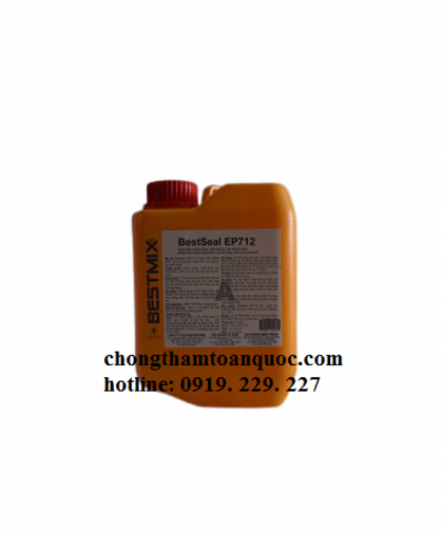 BestSeal EP712 Bestmix - Hợp chất chống thấm gốc Epoxy